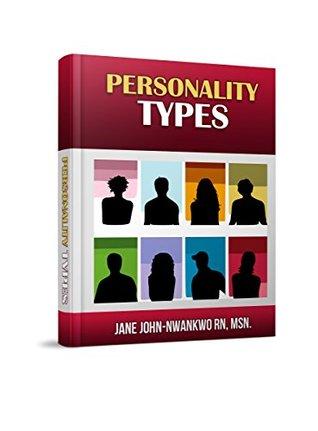 Personality Types Jane John-Nwankwo