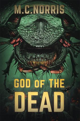 God of the Dead M.C.  Norris