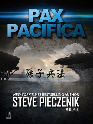 Pax Pacifica Steve Pieczenik