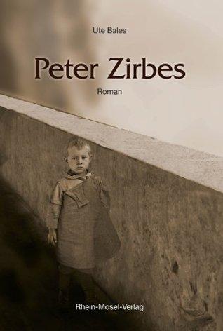Peter Zirbes  by  Ute Bales