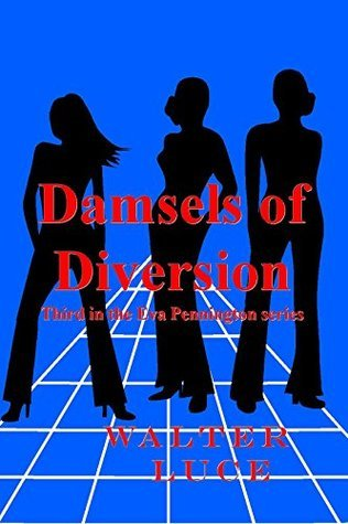 Damsels of Diversion  by  Walter Luce