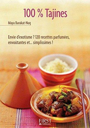 Petit livre de - Tajines  by  Maya BARAQUAT-NUQ