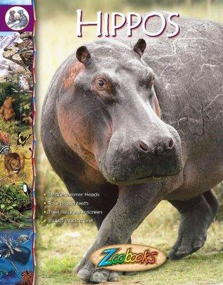 Zoobooks Hippos Wildlife Education Ltd.
