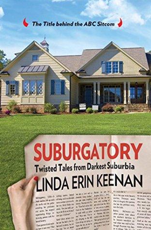 Suburgatory  by  Linda Keenan