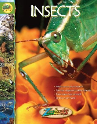 Zoobooks Insects Wildlife Education Ltd.