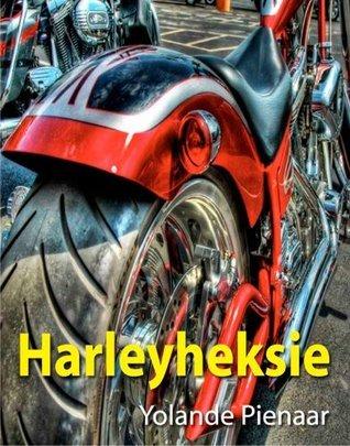 Harleyheksie Yolande Pienaar