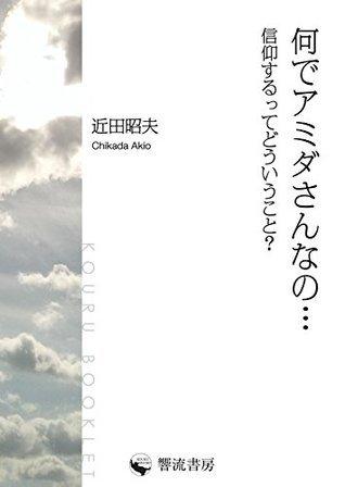NandeAmidasannano KouruBooklet  by  Chikada Akio