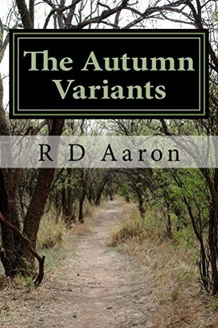 The Autumn Variants R Aaron