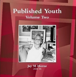 Published Youth  by  Jay M. Horne