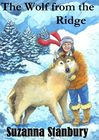 The Wolf from the Ridge Suzanna Stanbury