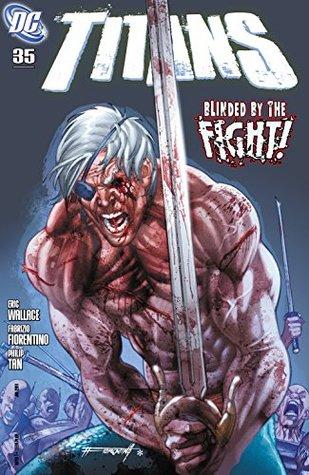Titans (2008-) #35 Eric Wallace