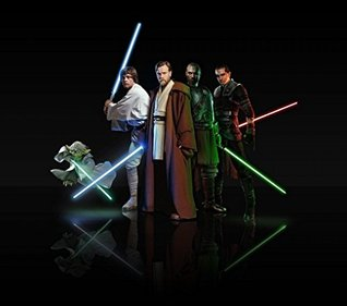 Star Wars: Jedi Heroes  by  YYC Books