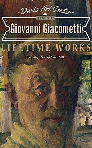 Giovanni Giacometti: Collectors Edition Art Gallery Nancy Davis