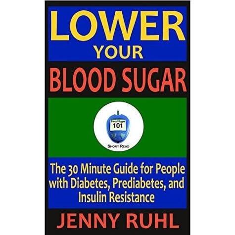 Blood sugar 101