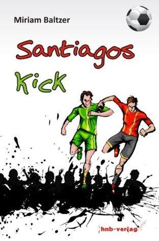 Santiagos Kick: Aufgewachsen in einem Vorort von Buenos Aires ist seine größte Leidenschaft das Fußballspielen Miriam Balzer