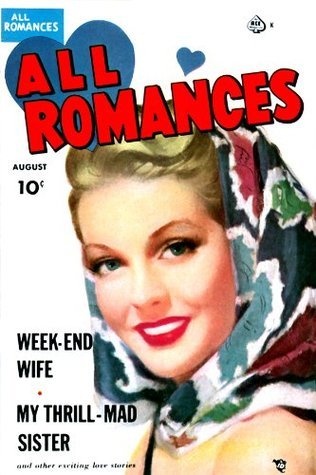 All Romances, Weekend Wife, Volume 6  by  Ace Comics