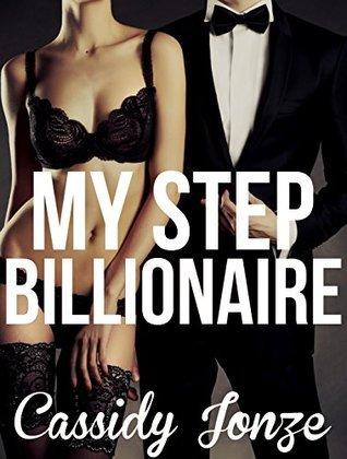 My Step Billionaire Cassidy Jonze