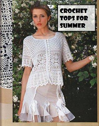 Crochet Tops for Summer Jack Sully