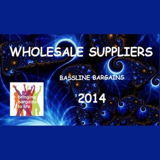 40 A4 PAGES OF UK WHOLESALE SUPPLIERS: Over 3000 suppliers Paula Mulvey