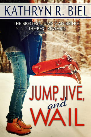 Jump, Jive, and Wail  by  Kathryn R. Biel