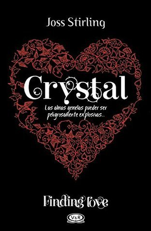 Crystal: 3  by  Joss Stirling