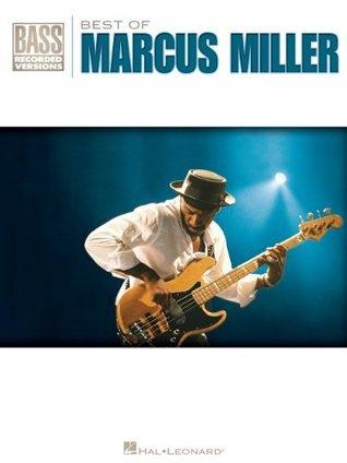 Best of Marcus Miller Songbook Marcus Miller