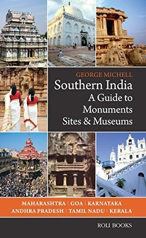Southern India  by  George Michell
