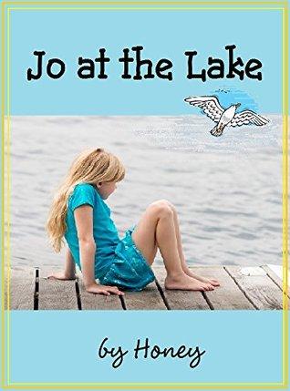 Jo at the Lake  by  Honey