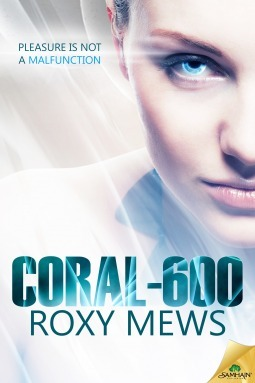 Coral-600 (The DMA Files, #1)  by  Roxy Mews