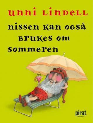 Nissen kan også brukes om sommeren  by  Unni Lindell