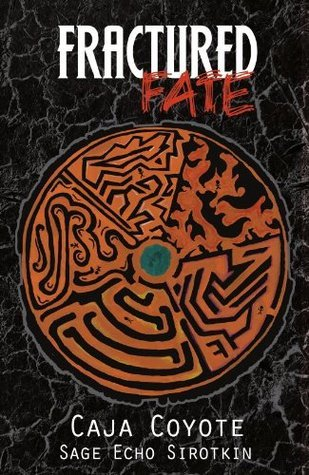 Fractured Fate: Theres a reason it stayed lost  by  Caja Coyote