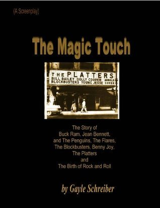 The Magic Touch  by  Gayle Schreiber