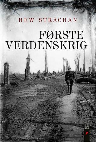 Første Verdenskrig  by  Hew Strachan