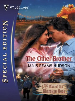 The Other Brother Janis Reams Hudson