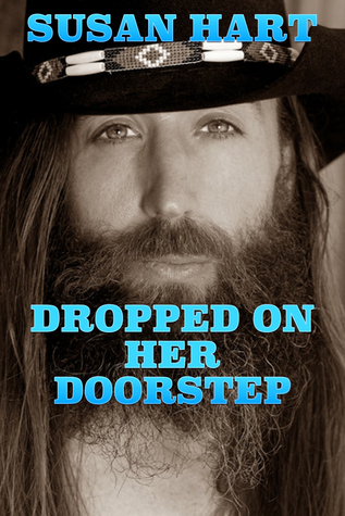 Dropped On Her Doorstep  by  Susan Hart