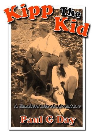 Kipp The Kid Paul G. Day