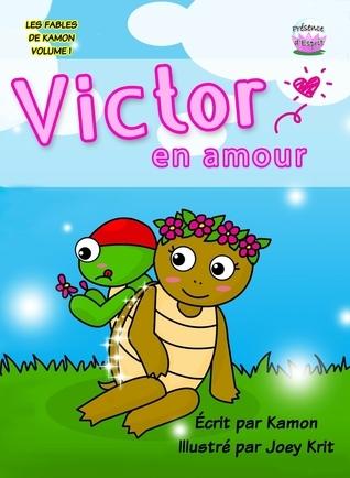 Victor en amour  by  Kamon
