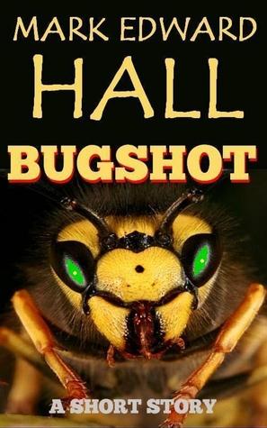 BugShot Mark   Edward Hall