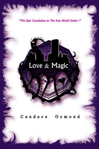 Love & Magic Candace Osmond