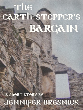 The Earth-steppers Bargain: A Short Story  by  Jennifer Bresnick