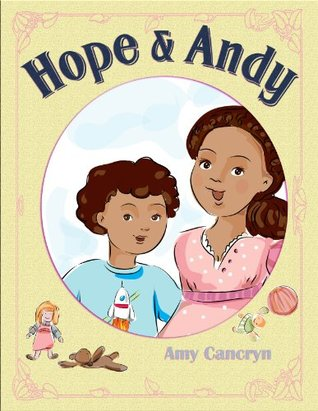Hope and Andy Amy Cancryn