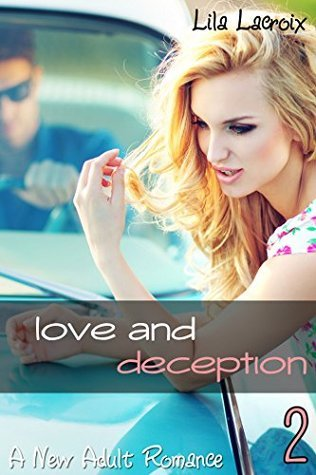 Love and Deception 2  by  Lila Lacroix