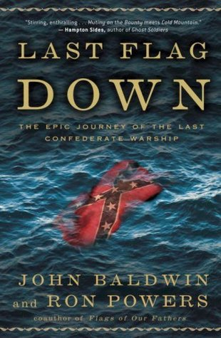 Last Flag Down John Baldwin