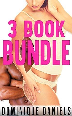 3 Book Bundle Dominique Daniels
