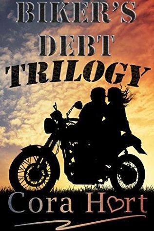 Bikers Debt Trilogy  by  Cora Hart