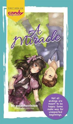 A Miracle Jessamine Verzosa
