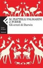 Gli errori di Darwin Jerry A. Fodor
