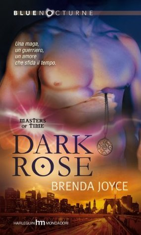 Dark rose  by  Brenda Joyce