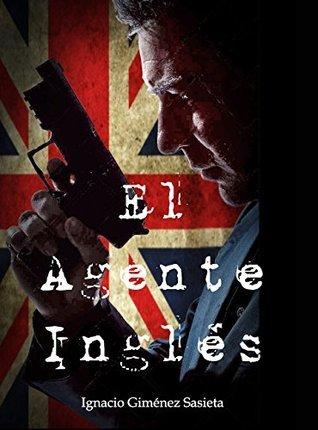 El agente inglés Ignacio Gimenez Sasieta