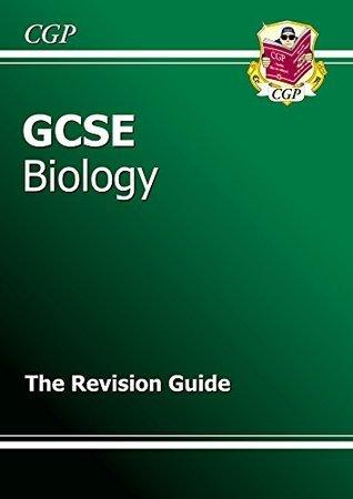 GCSE Biology Revision Guide CGP Books